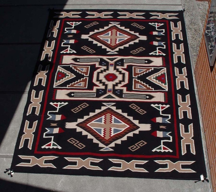Southwest Style Area Rugs At Aaia Inc