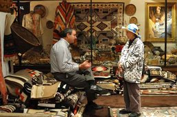 Free Online Appraisal service of Native American art and
