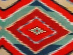 Education on Navajo Rug and Blanket Weaving Periods