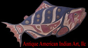 Antique American Indian Art, LLC